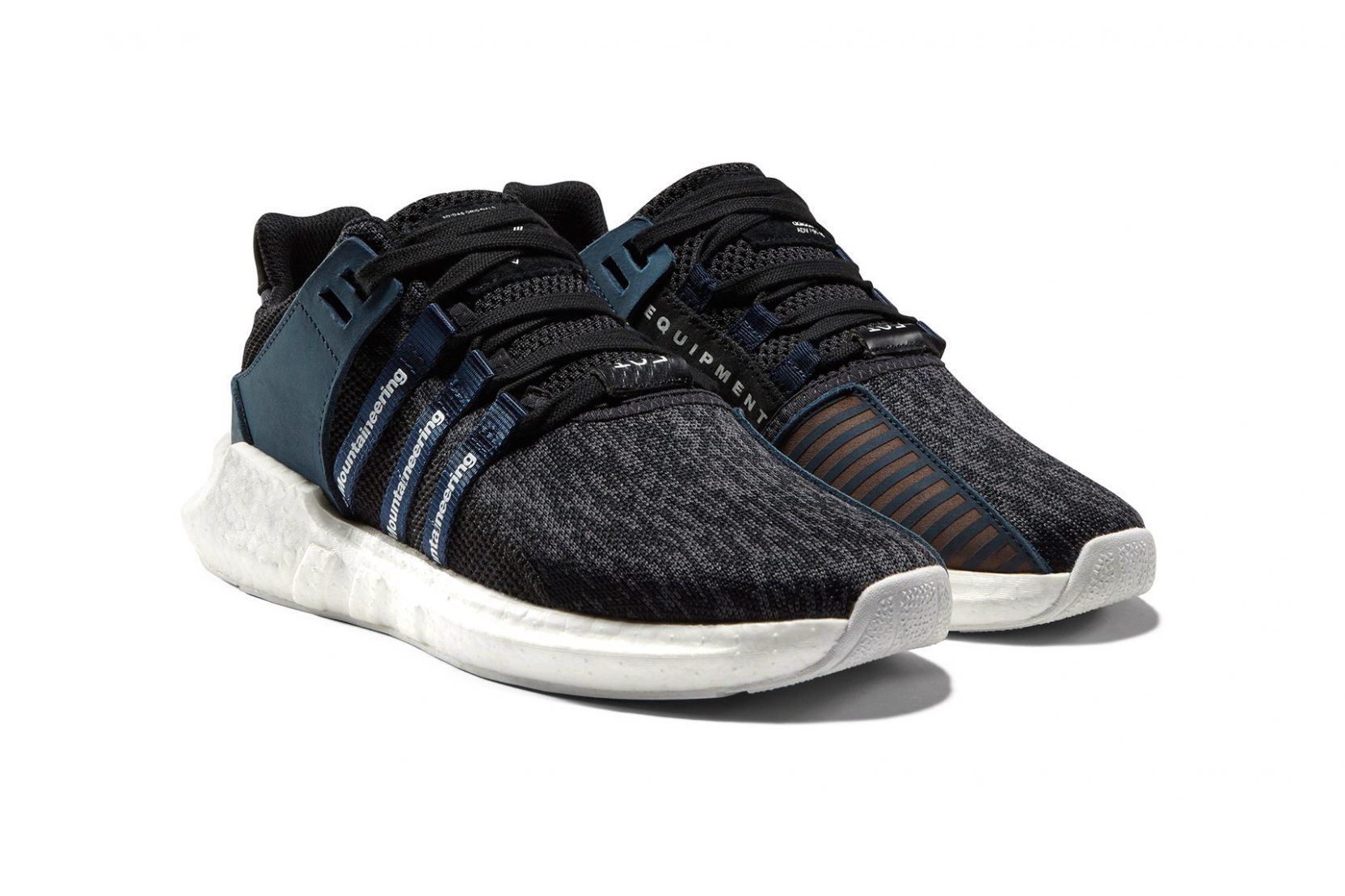 White Mountaineering x Adidas Spring Collection 7