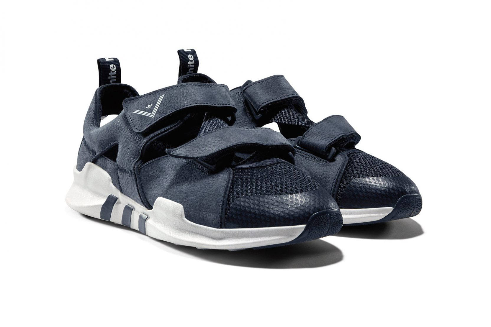 White Mountaineering x Adidas Spring Collection 9