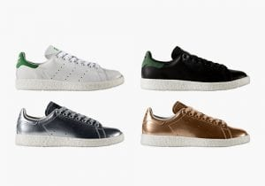 BAPE x UNDFTD x adidas Consortium Stan Smith New Release