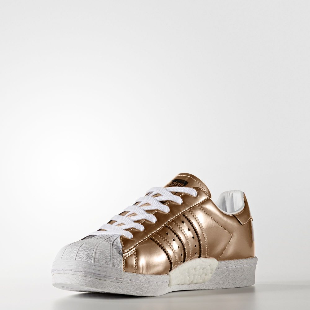 Adidas Superstar Boost Copper 1