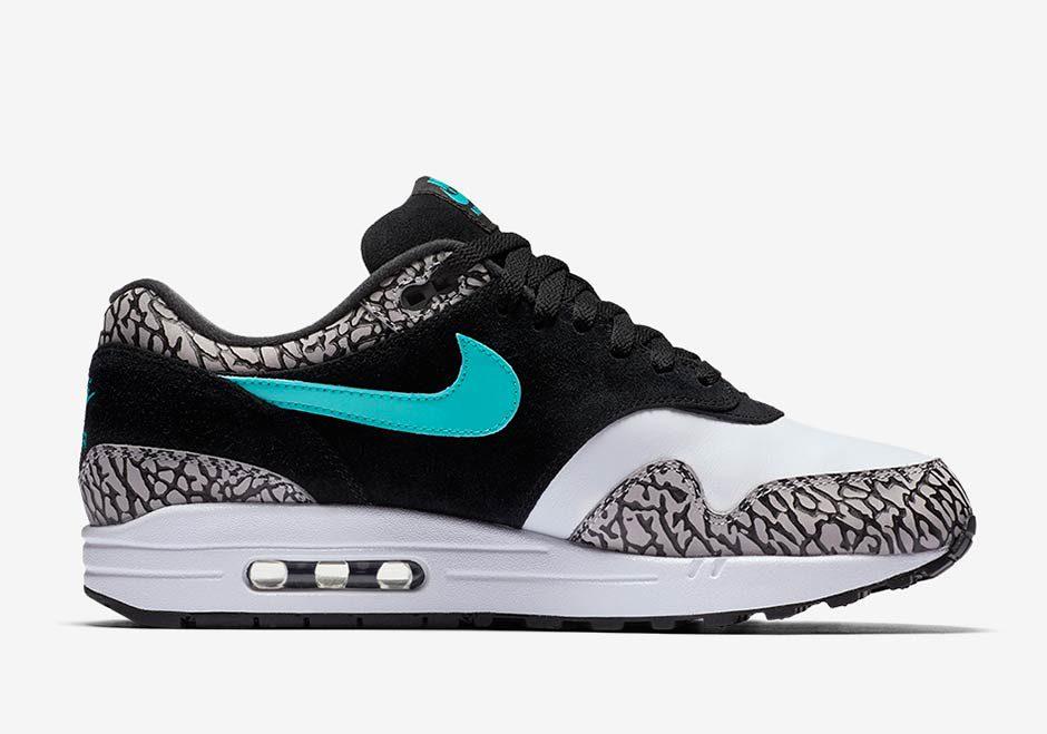 Atmos x Nike Air Max 1 Elephant 2
