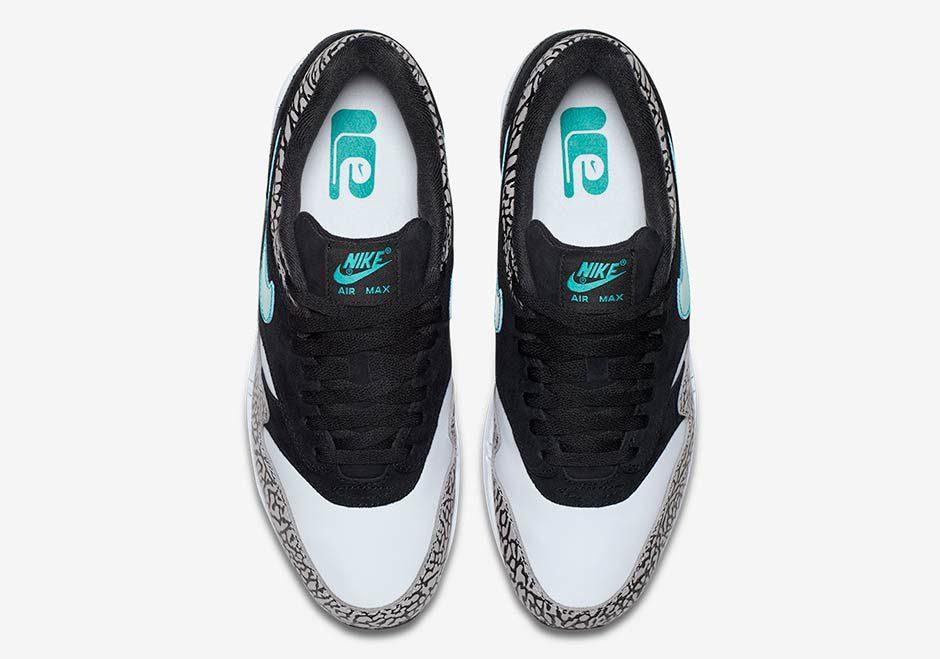 Atmos x Nike Air Max 1 Elephant 3