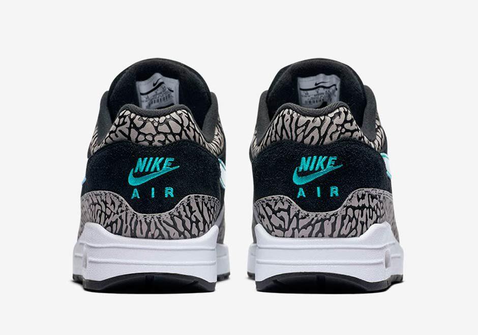 Atmos x Nike Air Max 1 Elephant 4