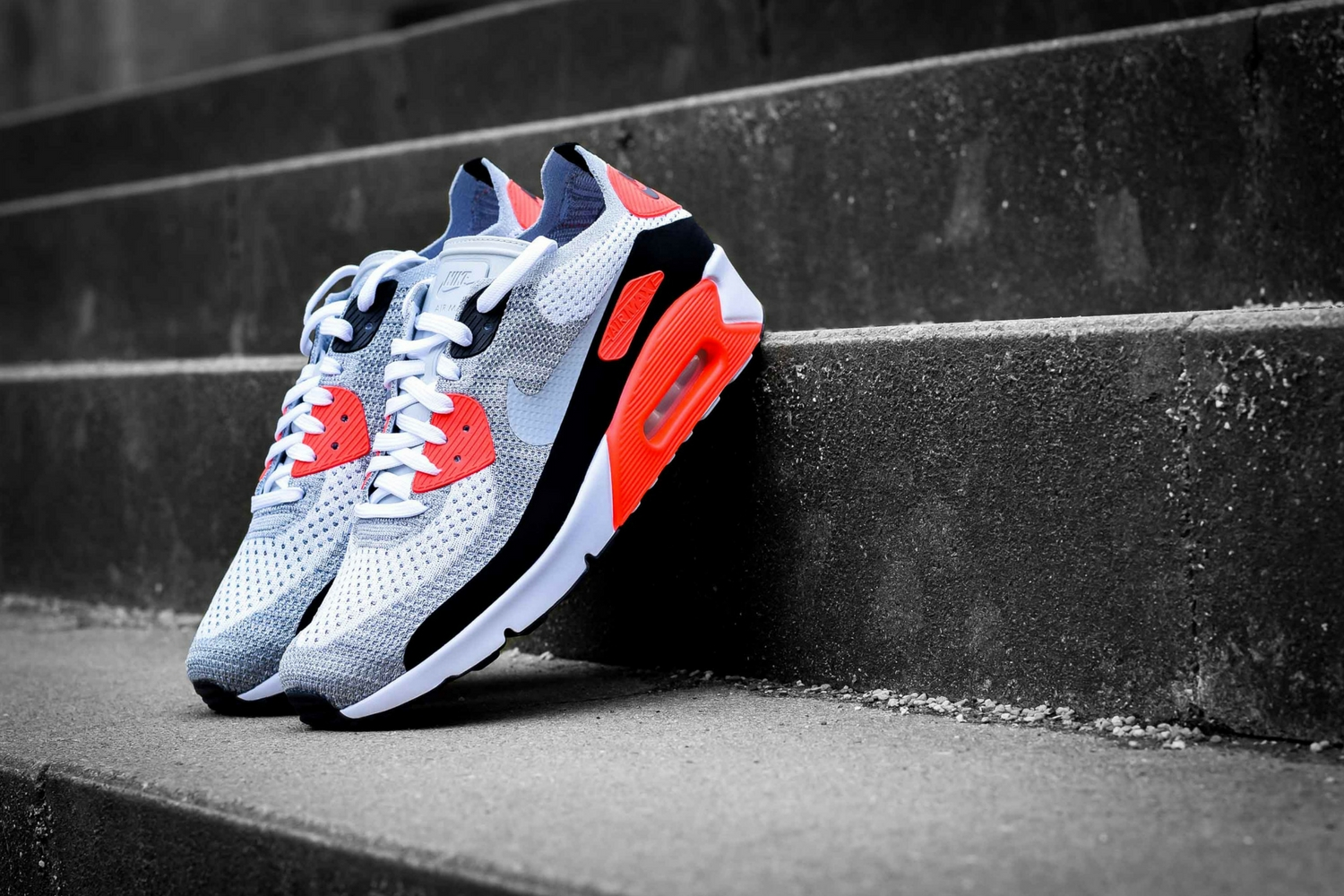 Air Max Month Special | Nike Air Max 90 Ultra 2.0 Flyknit