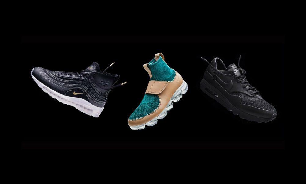 Nike Air Max x Ricardo Tisci x Marc Newson x Arthur Huang (1)