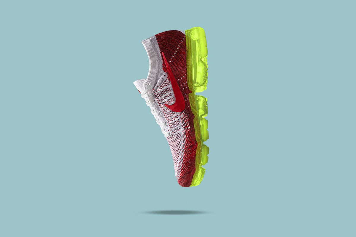Air Max Day: Nike VaporMax iD