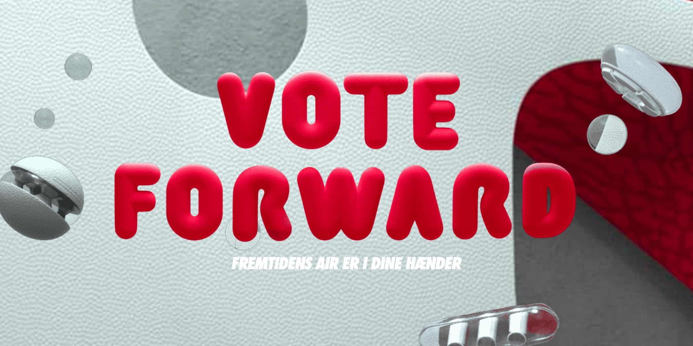 """Nike Air Max """"Vote Forward"""" 2017"""