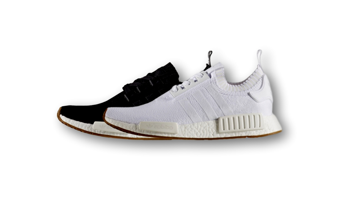 cheap adidas shoes where to buy Flossiy Adidas NMD trainers
