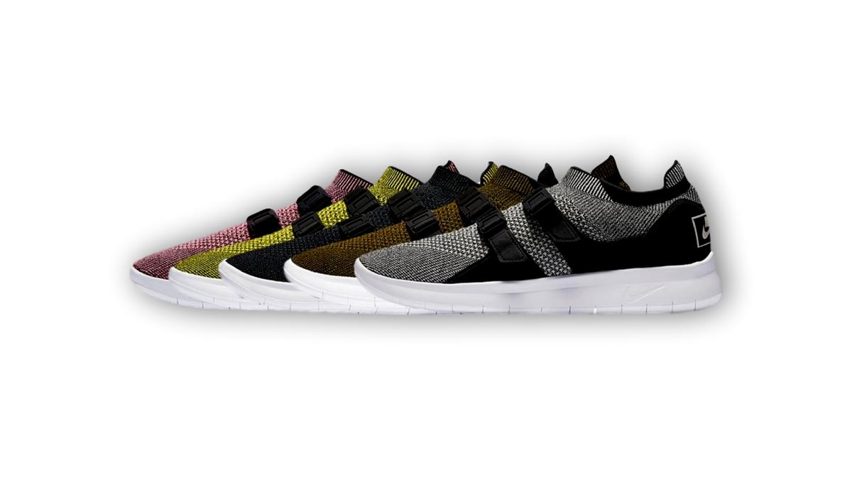Nike Air Sock Racer Ultra Flyknit