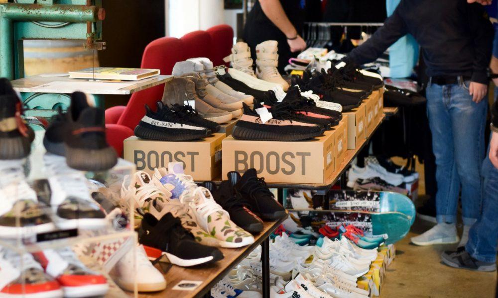 Sneaker Deals Recap 2017 Sneakerworld