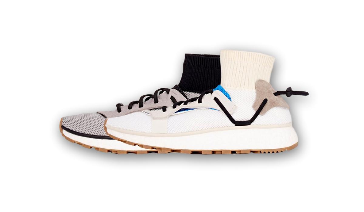 Adidas Alexander Wang Collection Fall 2017