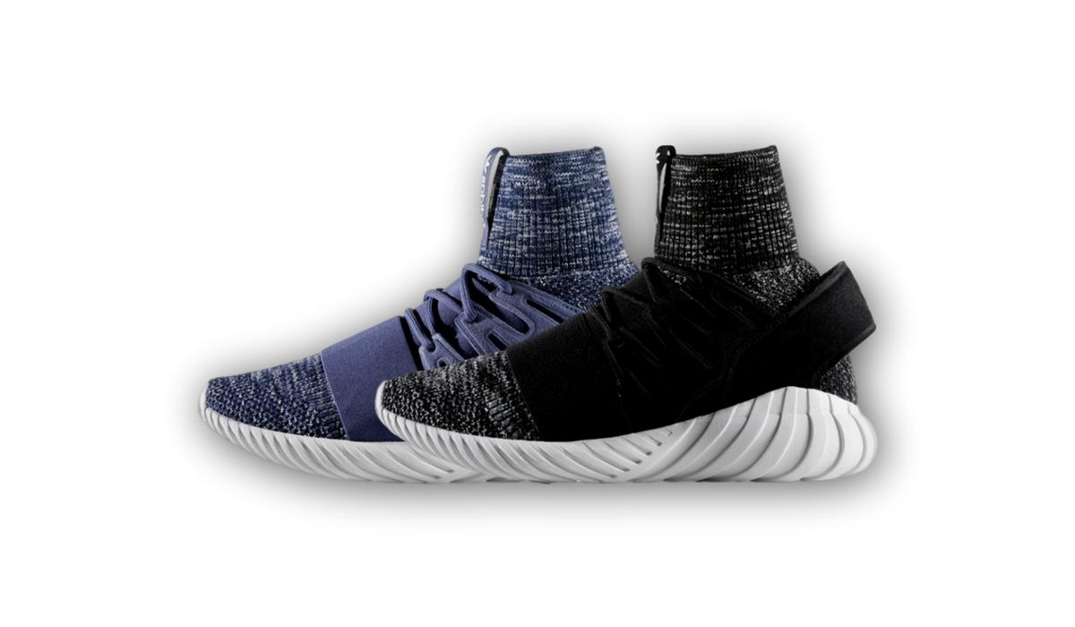 adidas Tubular Doom Glow in the Dark Pack