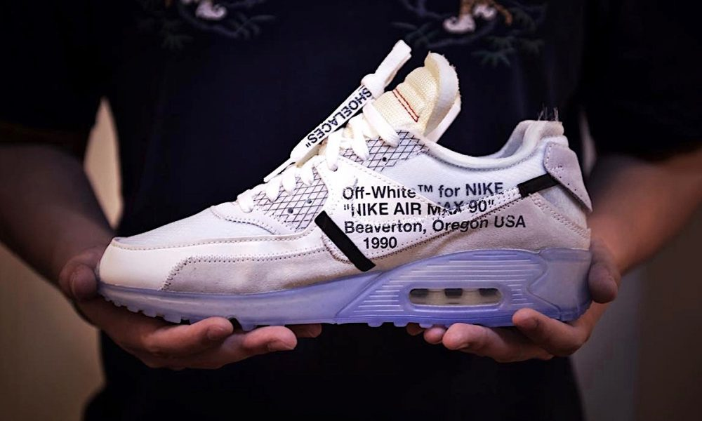 Nike x Off-White Sneakers Collab