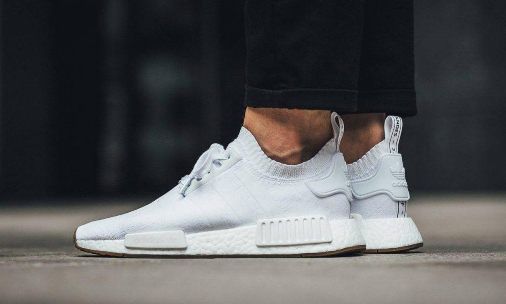 Hvide sneakers 2017