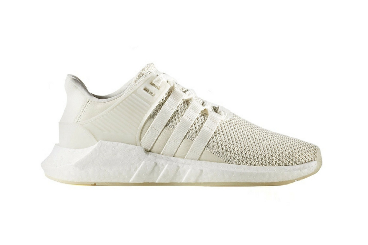 "Sneak Peek: adidas EQT Support 93/17 ""Cream"""