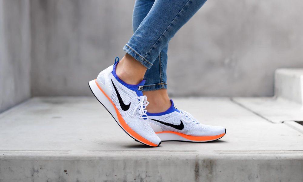 Nike Air Zoom Mariah Flyknit Racer-8