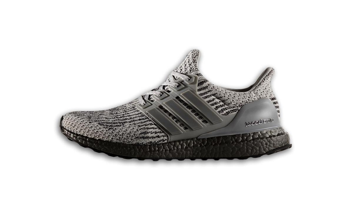 release adidas ultra boost 3 0 grey cg3041. Black Bedroom Furniture Sets. Home Design Ideas