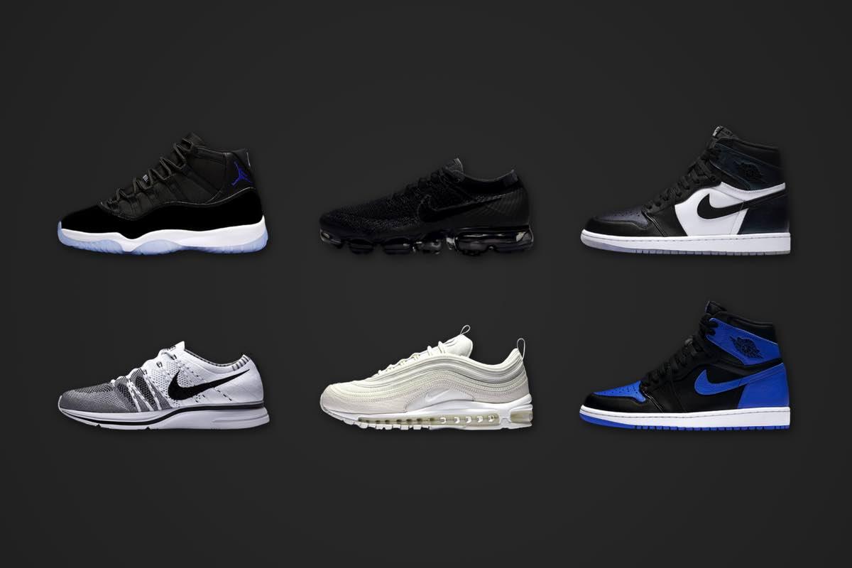 "Nike lancerer ny ""SNEAKRS"" app med storstilet restock"