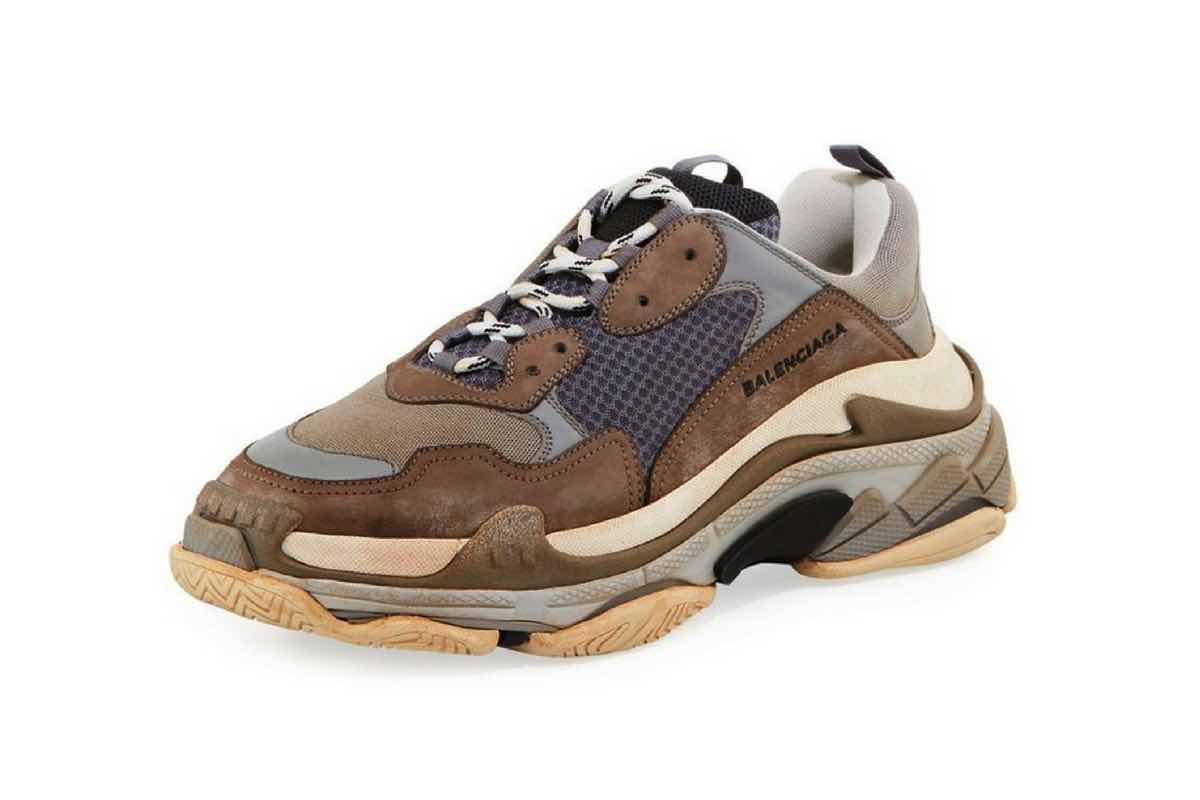 Trend: De 5 bedste chunky sneakers lige nu
