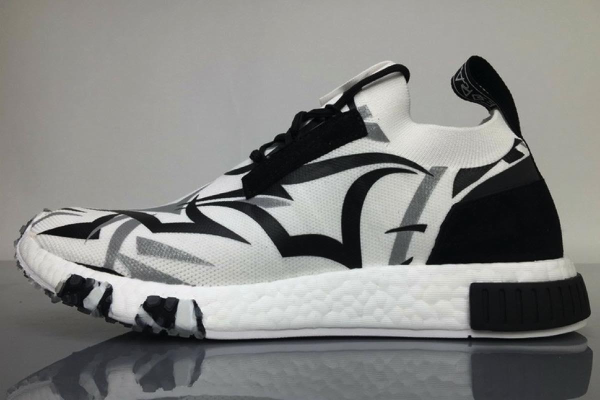 Sneak Peek: adidas NMD Racer Primeknit | Sneakerworld.dk