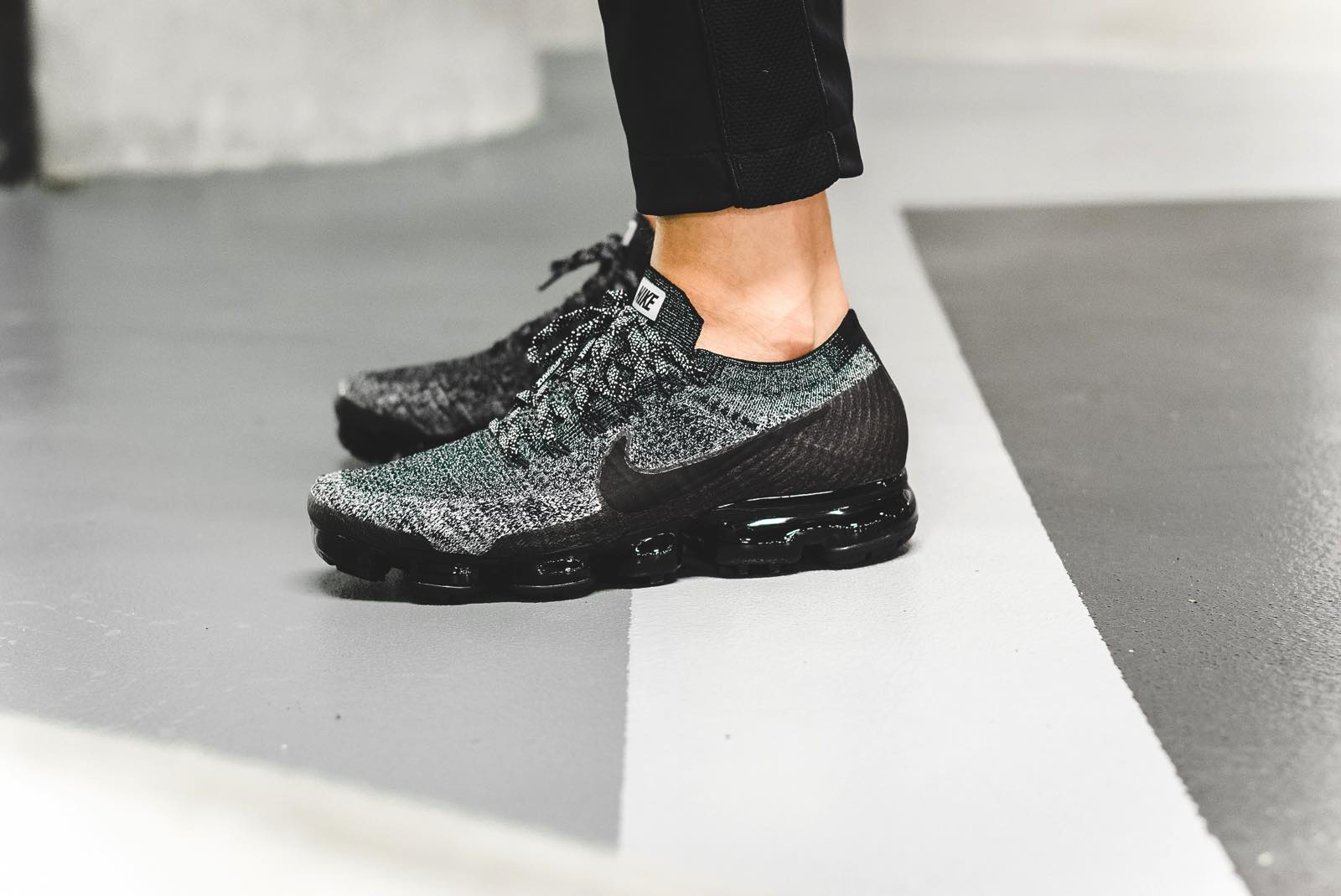 Nike Air Vapormax Flyknit Cookies And Cream