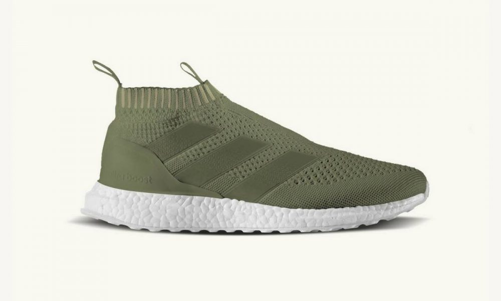 adidas ACE 16+ PureControl Ultra Boost Clay Sesame