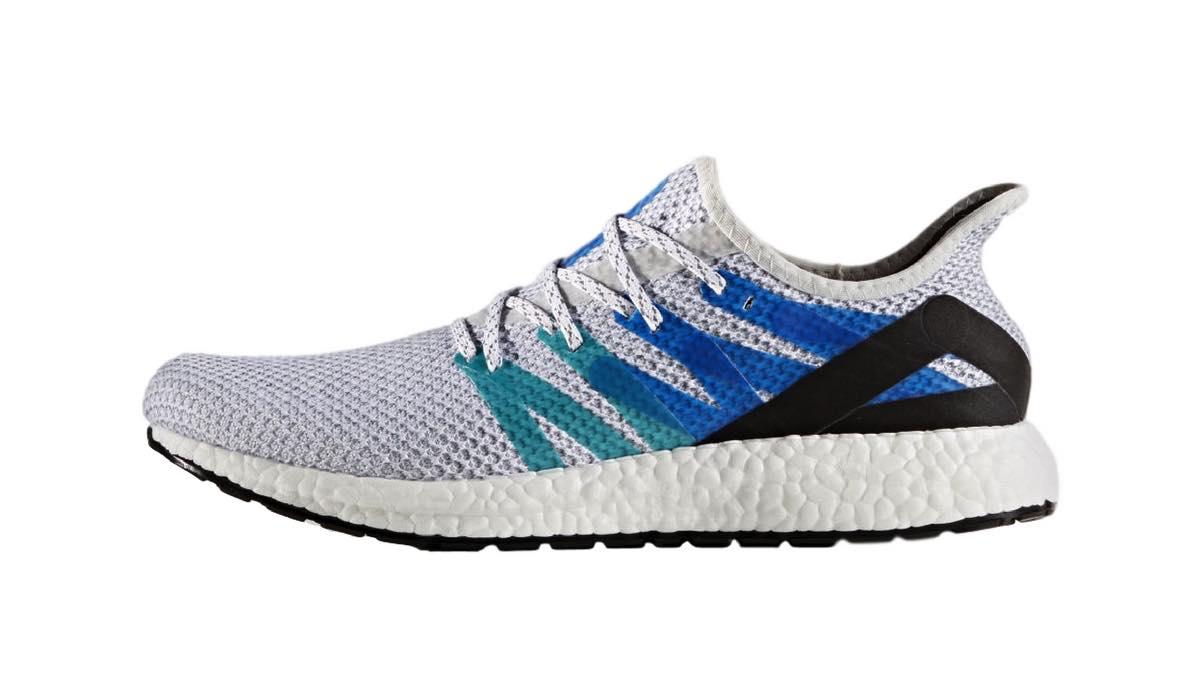 "... adidas Restock Dato 16. november 2017 Adidas presents running shoe  series ""AM4"" from Speedfactory adidas SPEEDFACTORY AM4 London. 2f78101b5"
