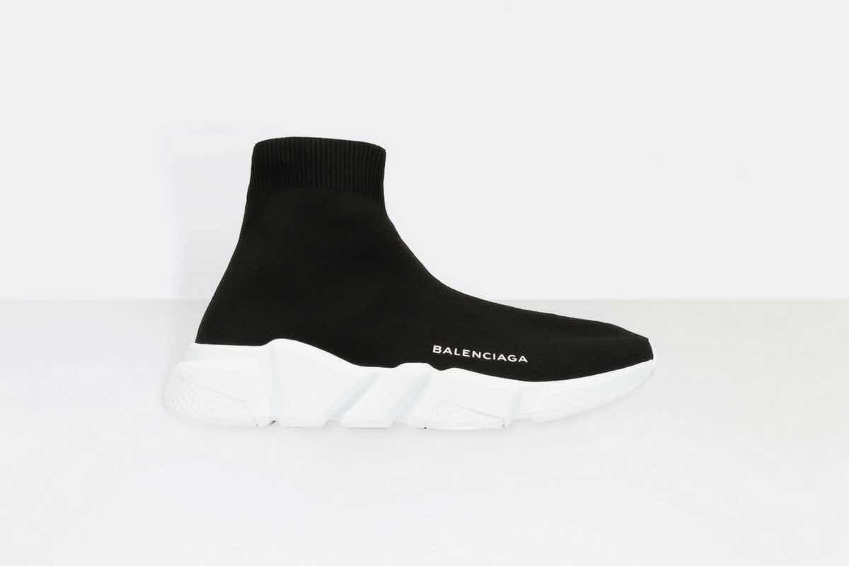 Sneakerworld anbefaler: De 7 bedste sock sneakers
