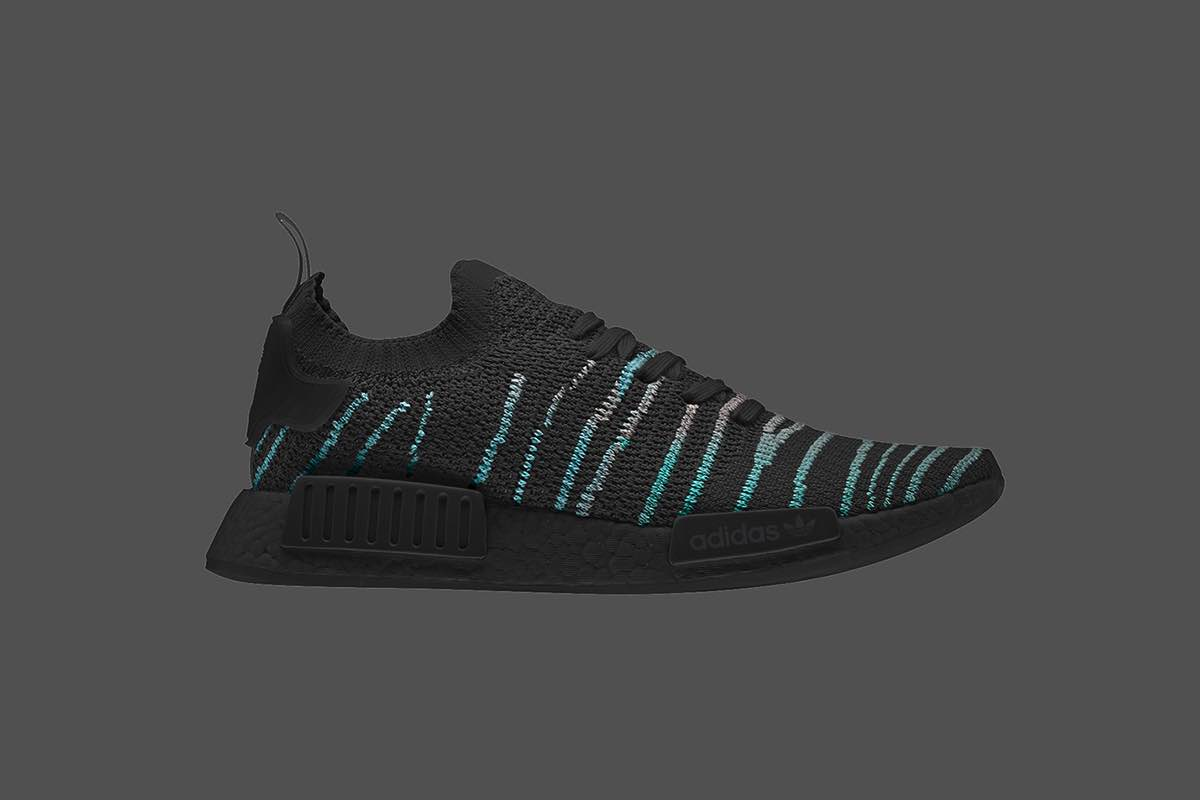 Sneak Peek: Parley x adidas Originals NMD R1 PK STLT