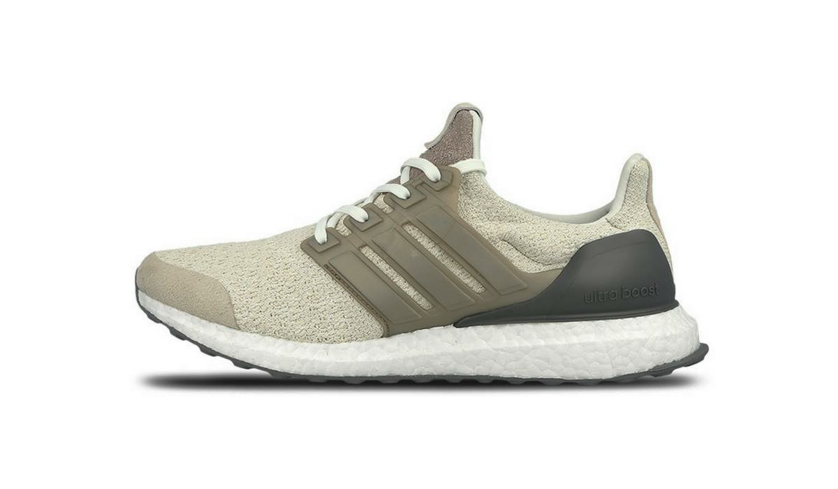 """adidas Consortium Ultra Boost Lux """"Vintage White"""""""