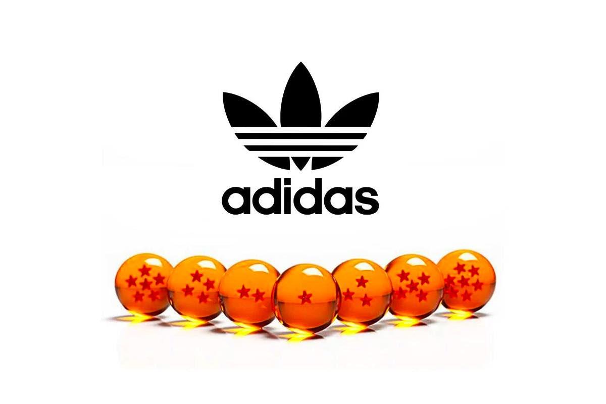 Er et nyt samarbejde mellem adidas og Dragon Ball Z på vej?