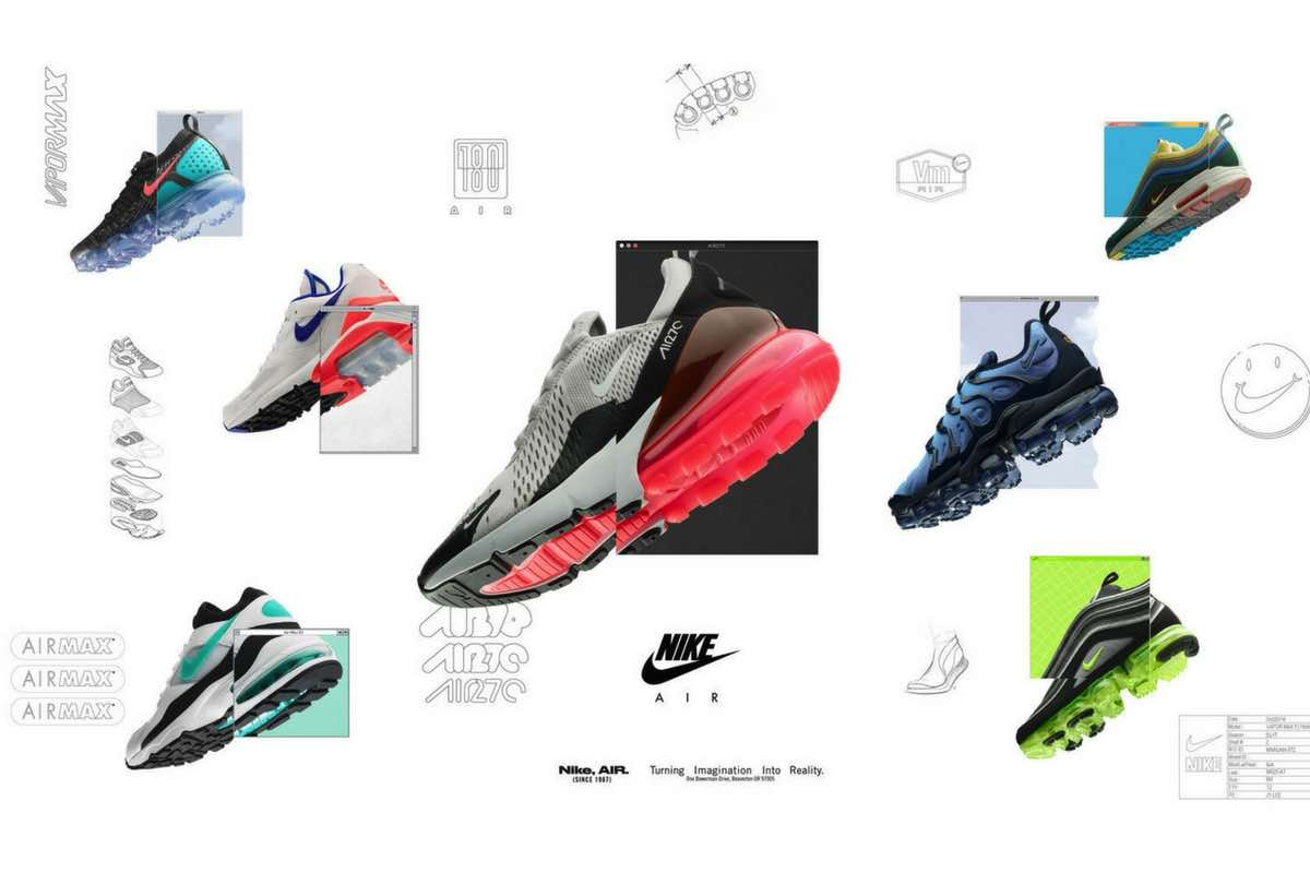 Alt om Nike Air Max Day 2018