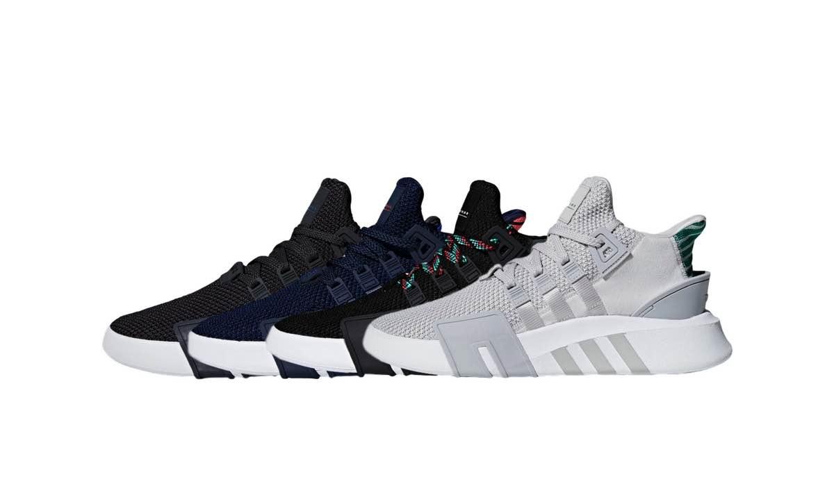 Adidas EQT Bask ADV Pack