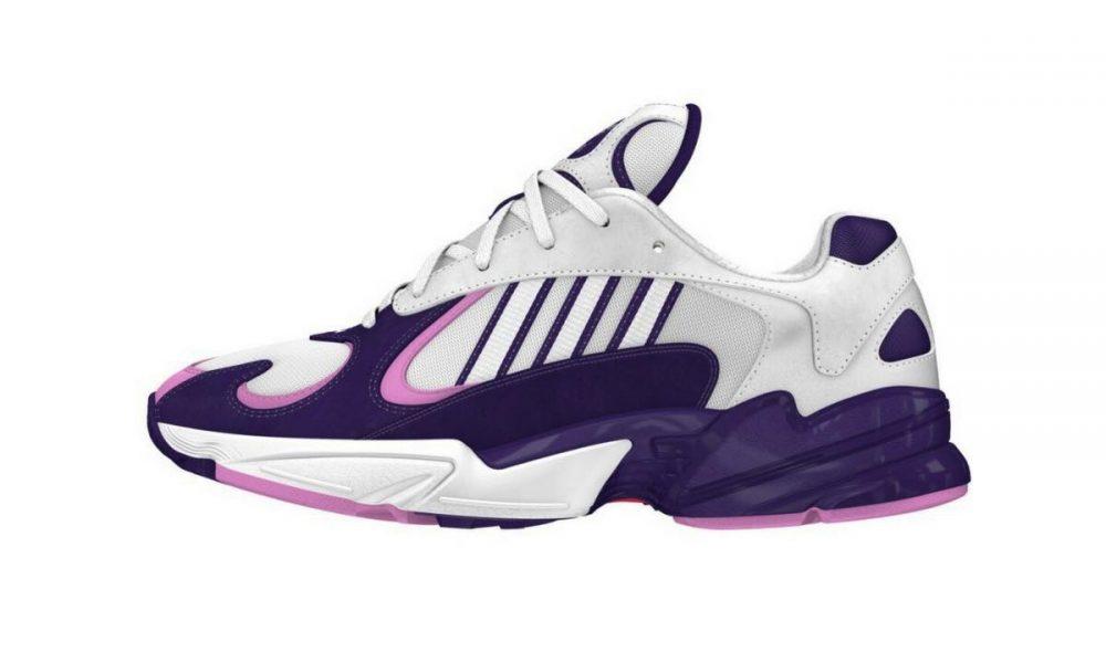 Dragon Ball Z x adidas sneakers release 2018 (1)