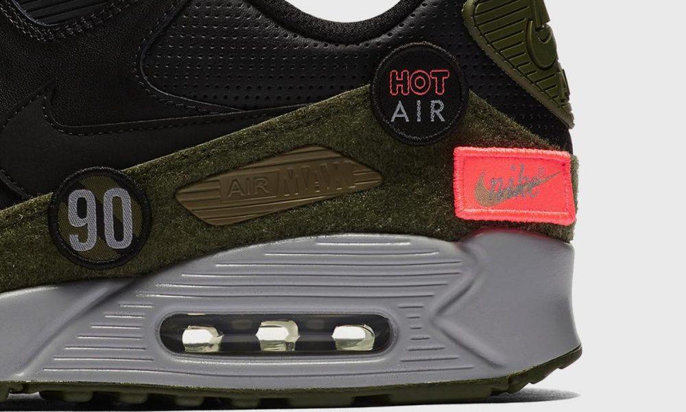 Nike Hot Air Pack Release 2018 1