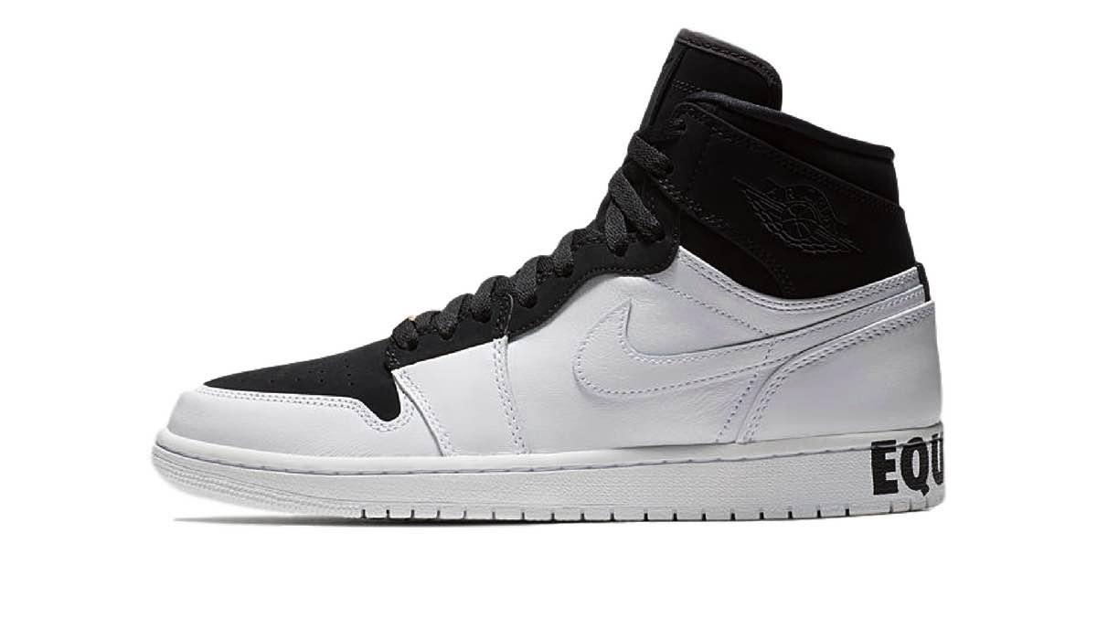 "Nike Air Jordan 1 High ""Equality"""