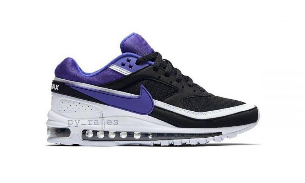 Skepta x Nike Air Max 97 BW