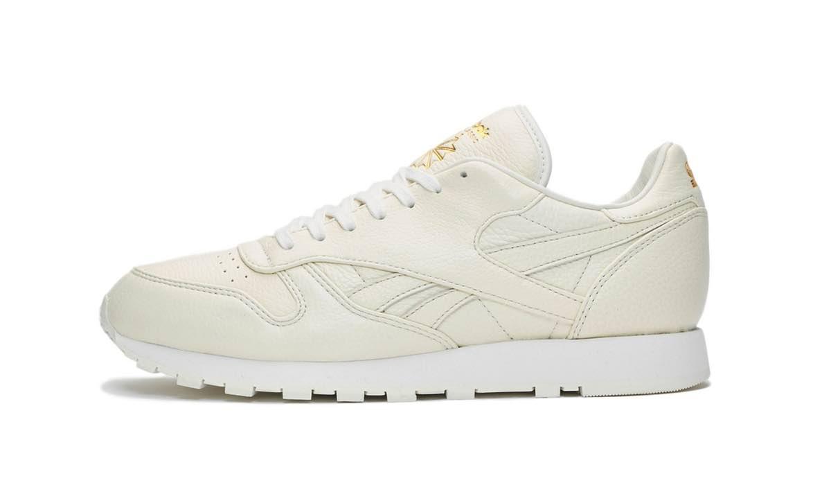 "Sneakersnstuff x Reebok Classic Leather ""Premium"""