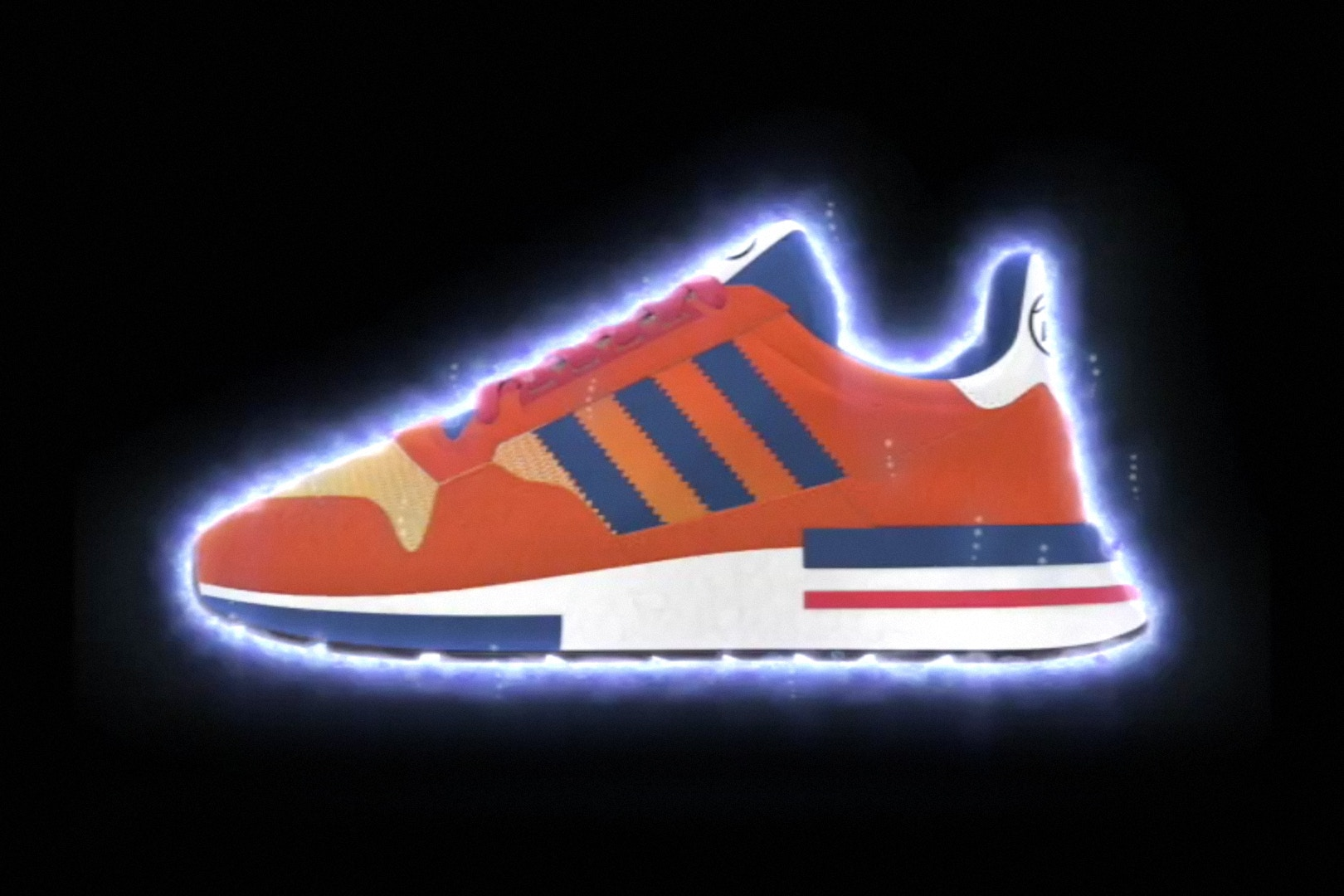 Sneak Peek: Se resten af adidas x Dragon Ball Z