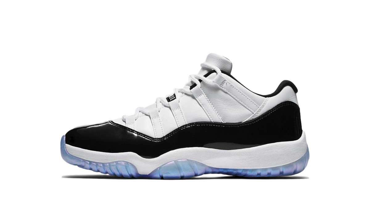 """Nike Air Jordan 11 Retro Low """"Easter"""""""