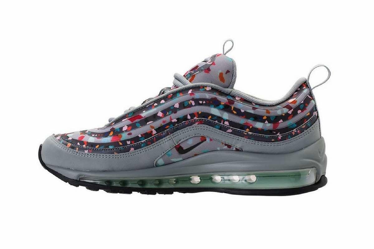 "Sneak Peek: Nike Air Max 97 ""Confetti"""
