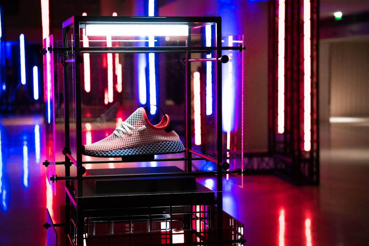 Adidas lancerer Deerupt – en ny sneaker med en helt særlig betydning