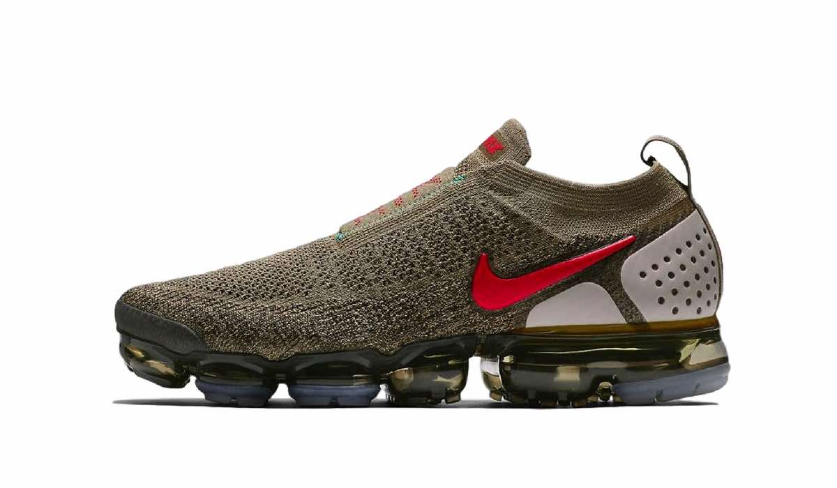 "Nike Air Vapormax Moc 2 ""Neutral Olive"""