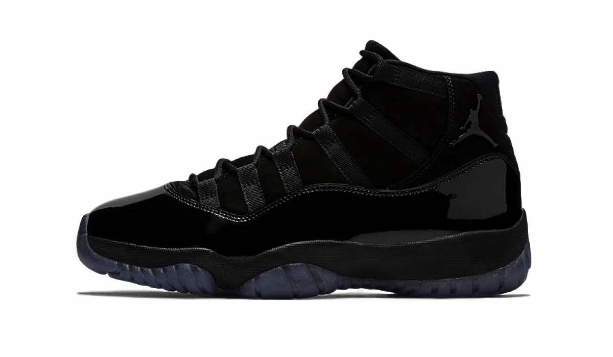"""Nike Air Jordan 11 Retro """"Cap and Gown"""""""