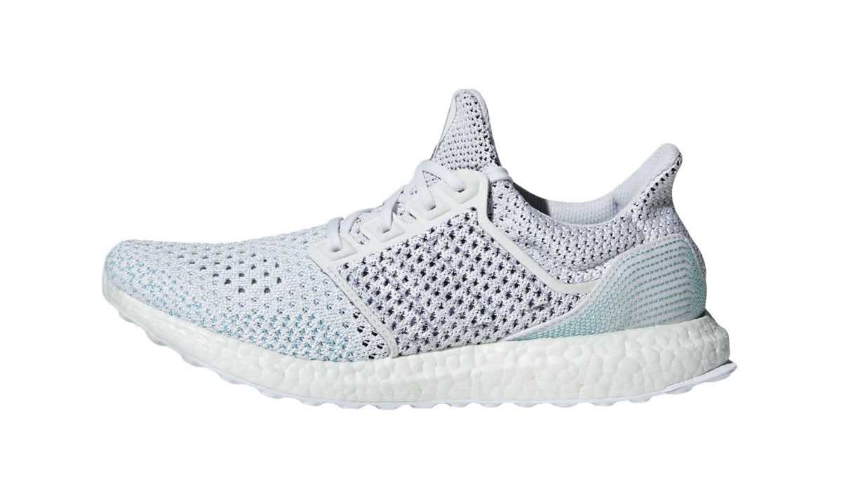 BB7076 Adidas Ultraboost Parley LTD Men Shoes