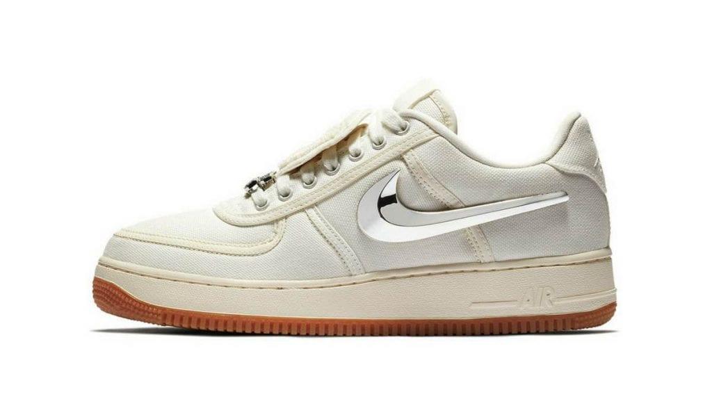 Stort Udvalg Af Nike Nike Air Force 1 Premium Tilbud Alt
