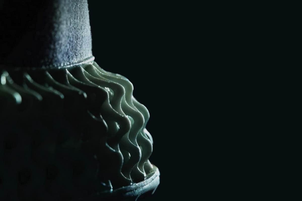 adidas Consortium teaser nyt FutureCraft 4D-projekt