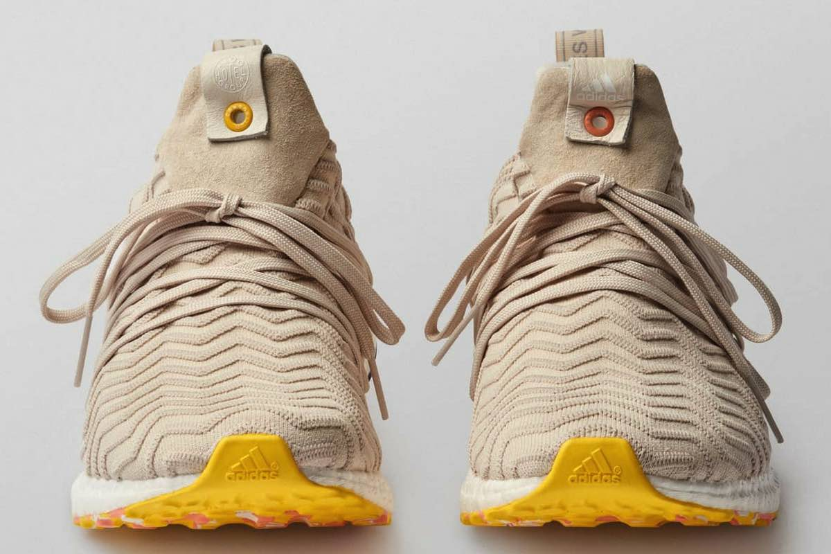 END. Features | adidas Consortium x A Kind of Guise