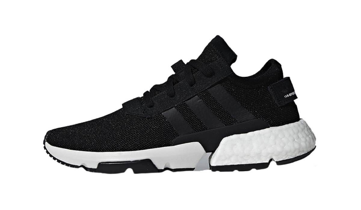 "adidas POD-S3.1 ""Core Black/White"""