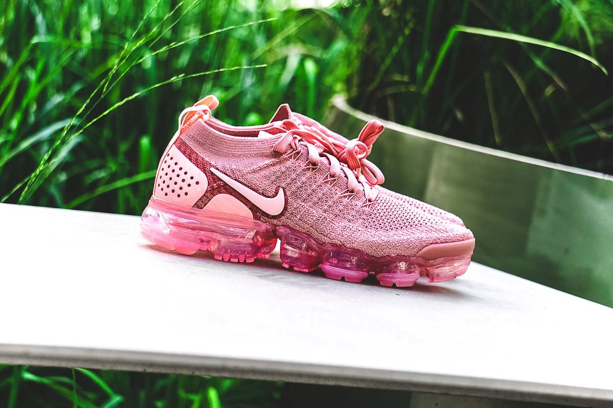 Nikes nye VaporMax er en dans på roser – og AIR!